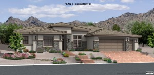 Pinnacle Sable Creek 1CRendering