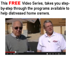 Short Sale Video Secrets for Home Owners