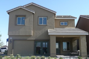 New Home for Sale Fort Apache Creek 1740