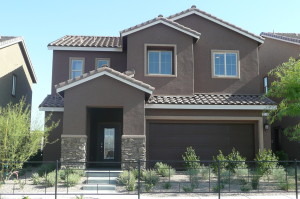 New Home for Sale Fort Apache Creek 2020