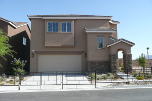 new home for sale Fort Apache Creek 2260