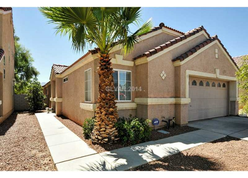 Las Vegas home for rent LOVELY PINE PL