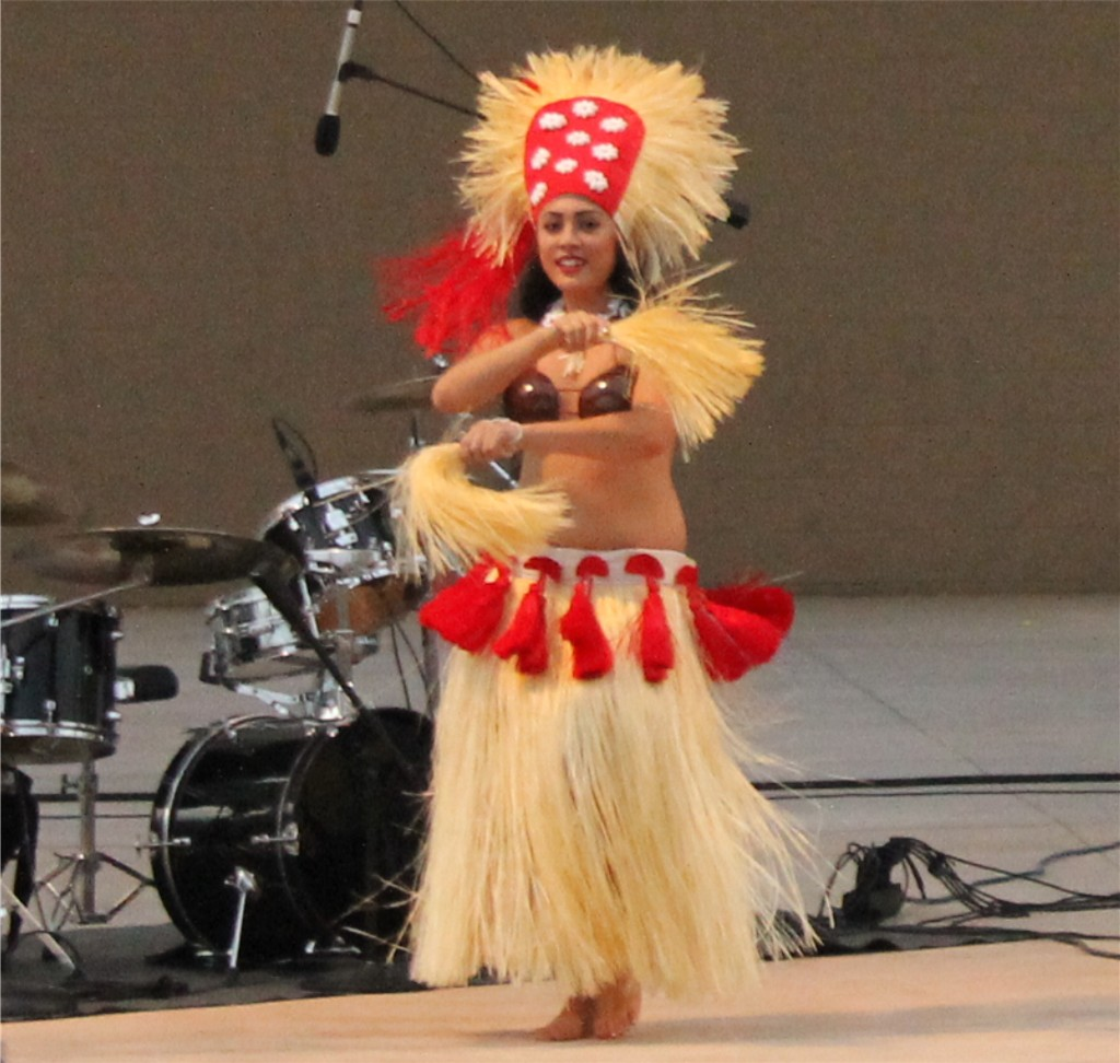 Centennial Hills Summer Island Castaway Concert