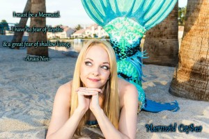 Mermaid Caysea