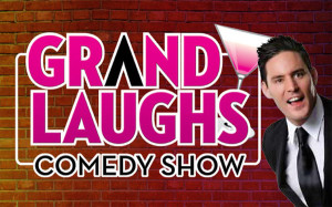 Grand Laughs Comedy Show