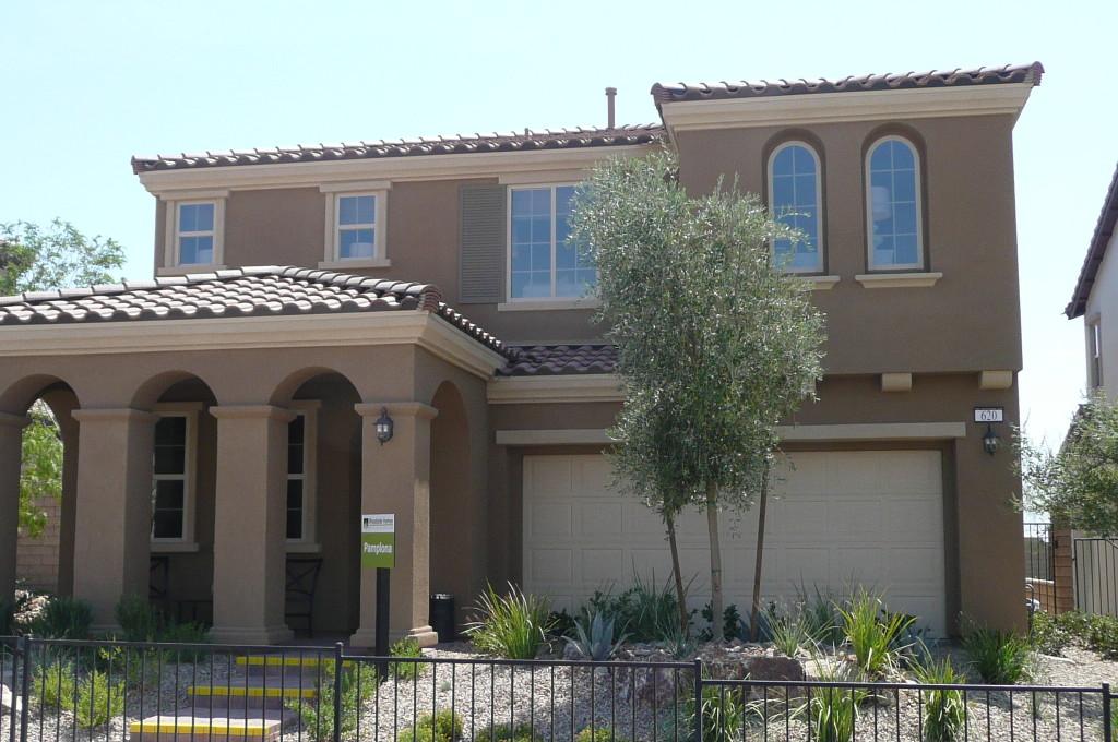 Las Vegas New Homes