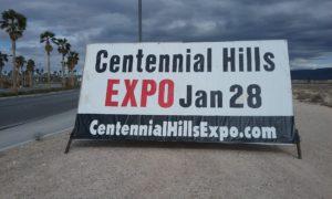 Centennial Hills Expo